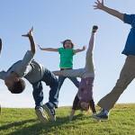 Вебинар «Ответы на вопросы по тренингу «Активный ребенок»