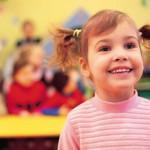 Лёгкая адаптация в детском саду