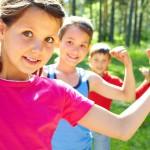 Бесплатный вебинар «Пять шагов к здоровью ребёнка»