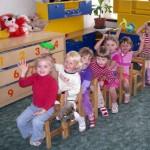 Промовебинар «Ответы на вопросы по семинару «Лёгкая адаптация в детском саду»»