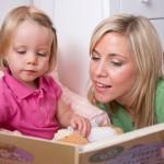 Вебинар «Детские книги: что и как читать детям от 3-х лет»