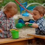Запись вебинара «Решаем конфликты на детской площадке»