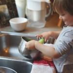 Вебинар «Домашние обязанности ребёнка: легко и с удовольствием»