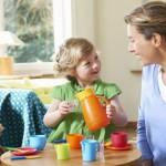 Промовебинар «Зачем играть с ребенком в сюжетные игры?»
