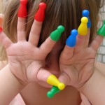 Вебинар «Ответы на вопросы по тренингу «Волшебный мир пальчиковых игр»»