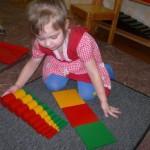 Бесплатный вебинар «Ответы на вопросы по системе Монтессори»
