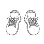 Сказка про Сашины ботинки