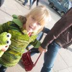 Прогулки по городу: гуляем и развиваемся (идеи для детей от 2 до 5 лет)