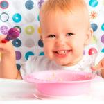 Новые проекты: «Как накормить ребенка» и «Готовим с Леной Даниловой»